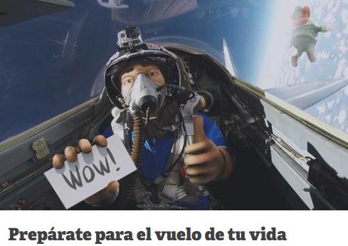 Paf Tragaperras Viaje al Espacio
