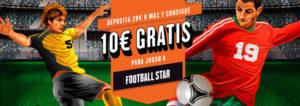 tragaperras online luckia footballstar