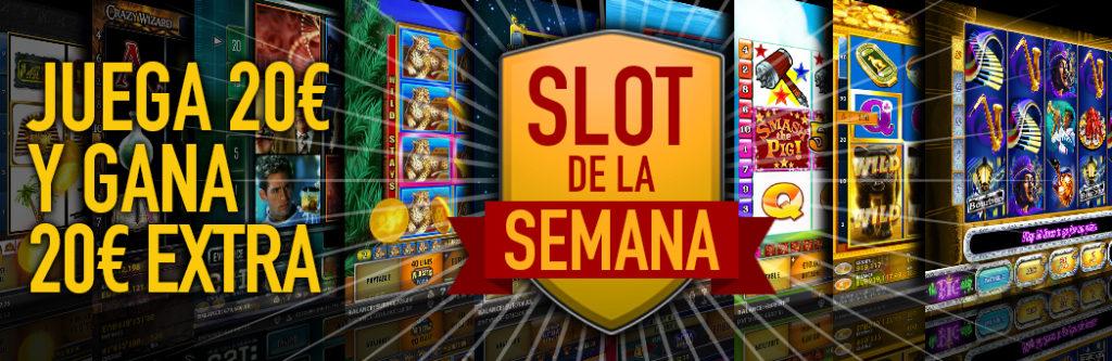 tragaperras online casino barcelona