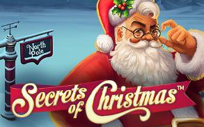 tragaperras online secrets of christmas