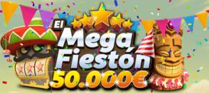 CasinoBarcelona Megafiestón