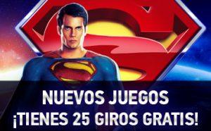 Sportium casino 25 giros gratis