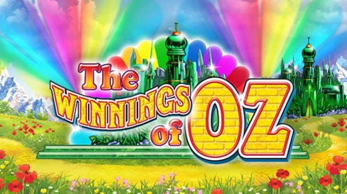 Starcasino the winninggs of OZ