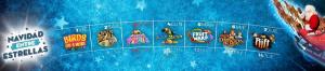Starcasino slots de diciembre