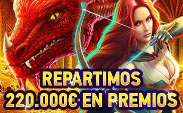 Sportium 220.000€ premios en metalico