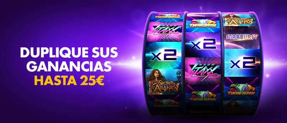 Tragaperras online Bet365 Slots: ¡Maximice sus ganancias con unarecompensa en efectivodehasta 25€!