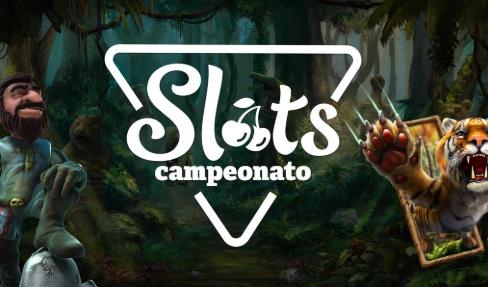tragaperras online Paf Campeonato Slots 200€ premio
