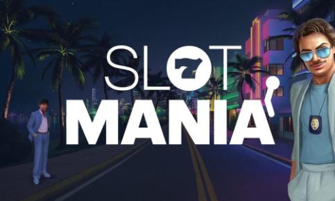 tragaperras online Paf Slotmania gana 125€ en dinero real