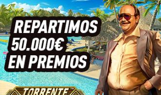 tragaperras online Sportium Casino Sorteo 50.000€