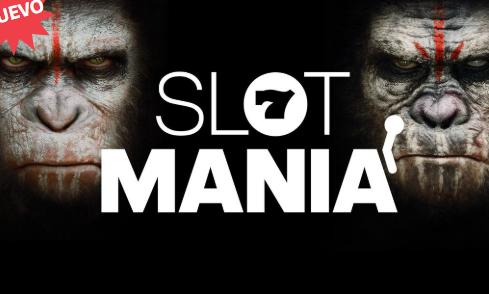 tragaperras online Paf Slotmania 125€ semanales