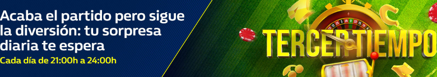 tragaperras online William Hill Casino Regalo en los descansos!