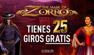 tragaperras online Sportium Casino 25 Giros Gratis